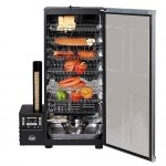 6-rack-digital-food-smoker-open