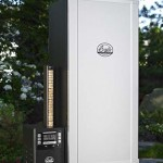6-rack-digital-food-smoker-outside