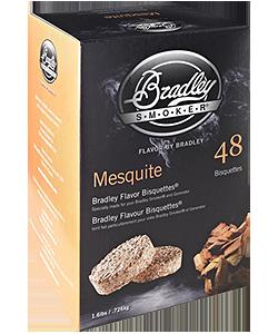 mesquite-smoking-bisquettes