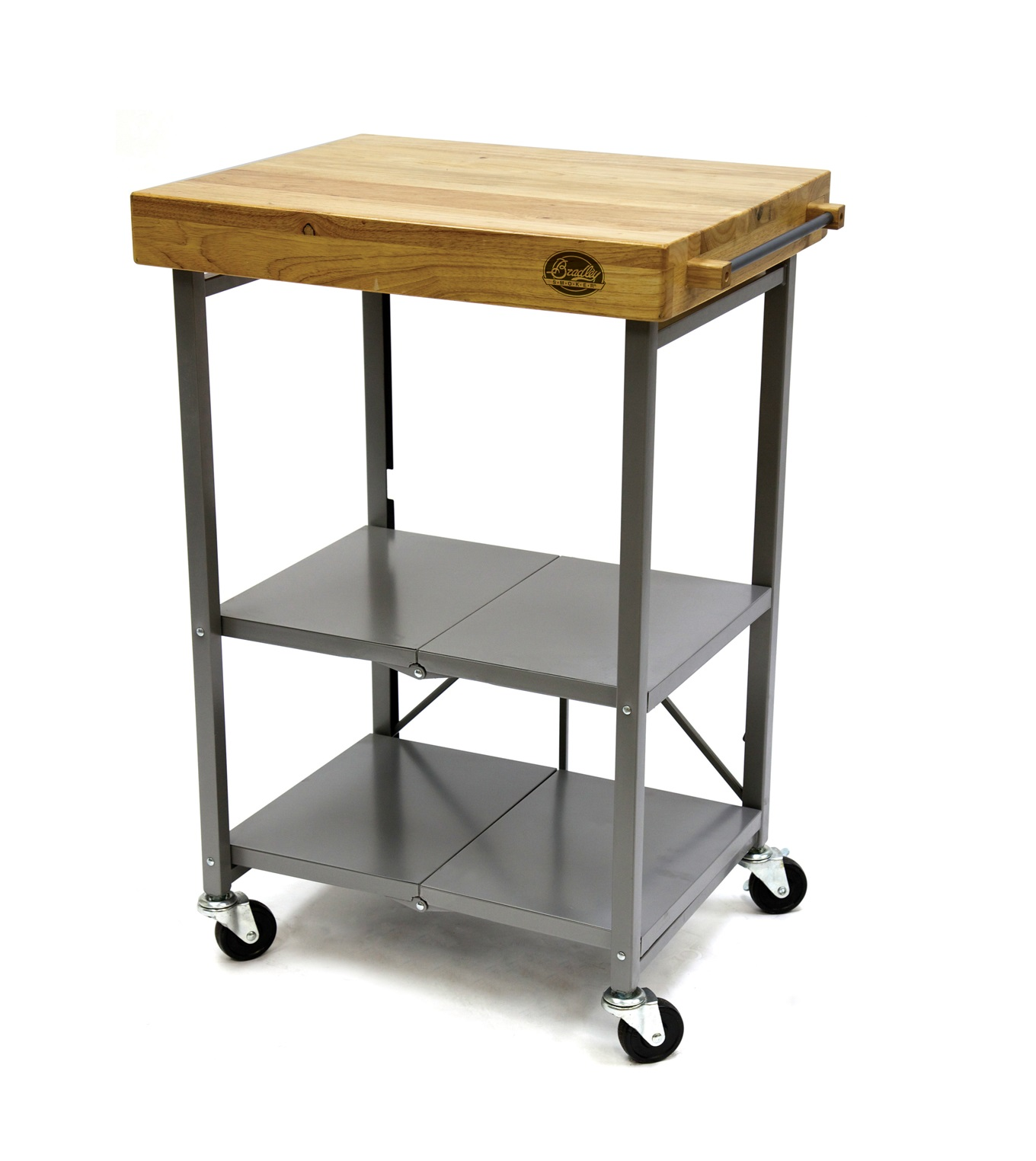bradley kitchen cart